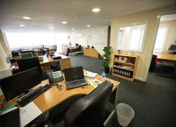 Thumbnail Serviced office to let in Barton Road, Newton Leys, Bletchley, Milton Keynes