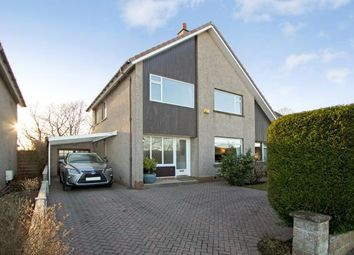 Thumbnail 4 bed detached house for sale in Ben Alder Place, Kirkcaldy, Fife, Scotland