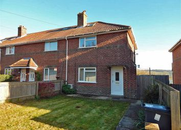 Thumbnail 2 bed end terrace house to rent in The Hollows, Wilton, Salisbury