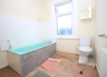 Thumbnail 1 bed flat to rent in Clarissa Road, Romford