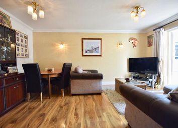 Thumbnail 2 bedroom maisonette for sale in Clarendon Mews, Parkers Lane, Ashtead