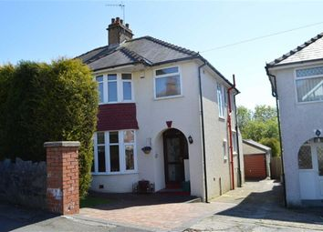 Thumbnail 3 bedroom semi-detached house for sale in Lon Pen Y Coed, Swansea