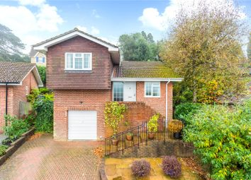 Thumbnail 2 bed detached house for sale in Glenmore Park, Tunbridge Wells, Kent