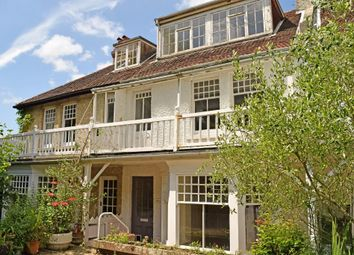 Thumbnail 5 bed terraced house for sale in The Close, Seagrove Bay, Seaview, Isle Of Wight