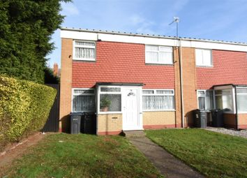 Thumbnail Semi-detached house for sale in Bagshaw Road, Birmingham