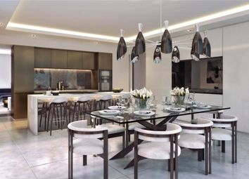 Thumbnail 3 bed flat for sale in Lillie Square Penthouse, Seagrave Road, Earls Court, London