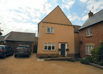 Thumbnail 4 bedroom detached house to rent in Chapel Street, Steeple Bumpstead, Haverhill