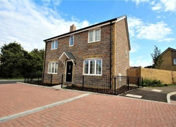 4 bed detached house for sale in Woodsage Crescent, Emersons Green, Bristol BS16
