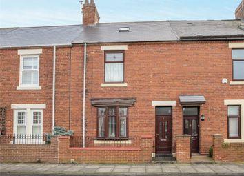 2 bed terraced house for sale in Coquet Street, Jarrow, Tyne And Wear NE32