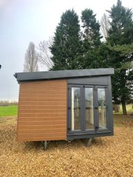 Thumbnail 2 bedroom mobile/park home for sale in Crow Lane, Great Billing