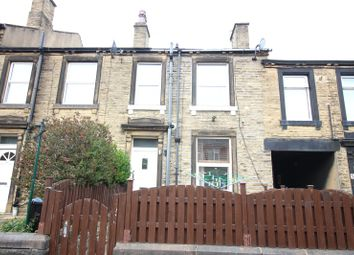 Thumbnail 1 bed terraced house to rent in Marion Street, Brighouse, West Yorkshire
