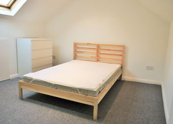 Thumbnail 2 bedroom shared accommodation to rent in Luton Road, Chatham