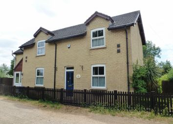 Thumbnail 2 bedroom detached house for sale in Fengate Toll House, Potters Way, Peterborough