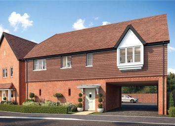 Woodhurst Park, Warfield, Berkshire RG42. 3 bed flat for sale