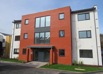 1 bed flat to rent in The Chasse, Topsham, Exeter EX3