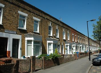 Thumbnail 4 bed terraced house to rent in Gomm Road, Bermondsey, London