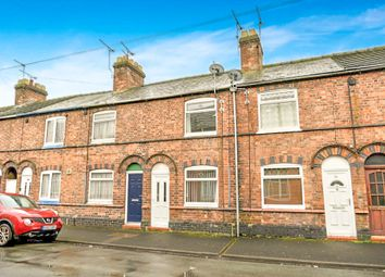Thumbnail 2 bedroom terraced house to rent in Arnold Street, Nantwich