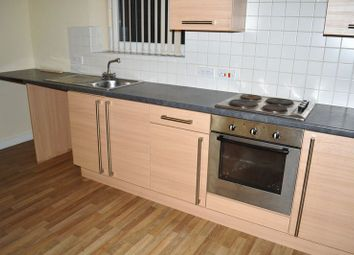 Thumbnail 2 bedroom flat for sale in Willow Rise, Roughwood Drive, Kirkby