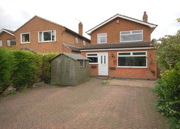 Thumbnail 3 bed detached house for sale in Station Road, Stanley, Ilkeston