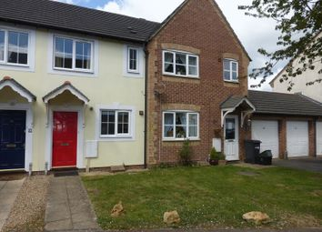 Thumbnail 2 bed terraced house for sale in Glastonbury Court, Yeovil