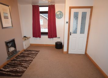 Thumbnail 2 bed terraced house for sale in John Street, Askam-In-Furness