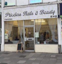 Thumbnail Retail premises to let in 14 Market Avenue, Plymouth