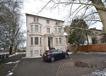Thumbnail 2 bed flat to rent in Church Road, London
