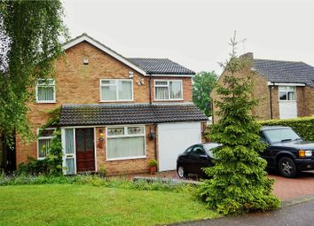 Thumbnail 4 bedroom detached house for sale in Lomond Drive, Linslade, Leighton Buzzard