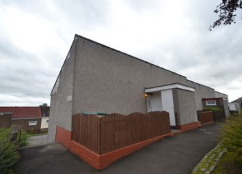 Thumbnail 2 bed terraced bungalow for sale in Etive Crescent, Cumbernauld