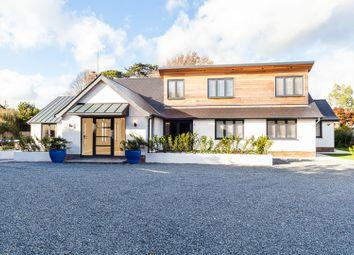 Myrtle Grove, East Preston BN16. 5 bed detached house for sale