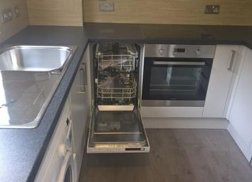 Thumbnail 2 bed terraced house to rent in Harbour Place, Dalgety Bay