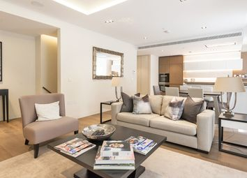 Thumbnail 3 bed duplex to rent in Fitzroy Place, Pearson Square, Fitzrovia, Oxford Circus