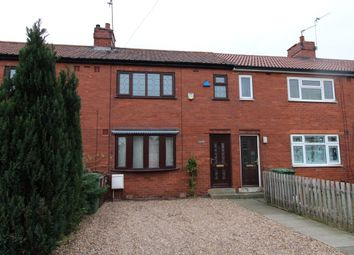 Thumbnail 2 bed property for sale in Woodside, Airedale, Castleford
