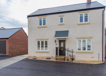 Thumbnail 4 bedroom detached house for sale in Trem Y Coed, St. Fagans, Cardiff