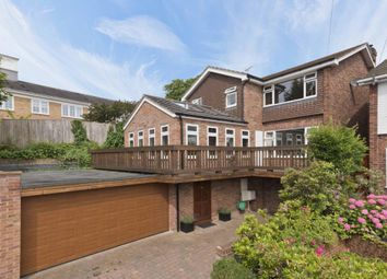Thumbnail 3 bed detached house to rent in Vale Court, Weybridge