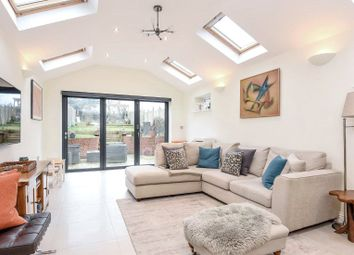 Thumbnail 3 bedroom semi-detached house for sale in Victoria Road, Wargrave, Reading