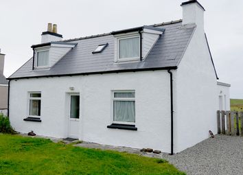 Thumbnail 3 bed detached house for sale in 14 Cross Ness, Isle Of Lewis