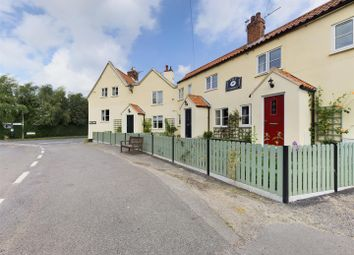 Thumbnail 4 bed cottage for sale in Main Street, Foston, Grantham