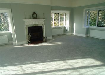 Thumbnail 2 bed flat to rent in Lanthorne Road, Broadstairs