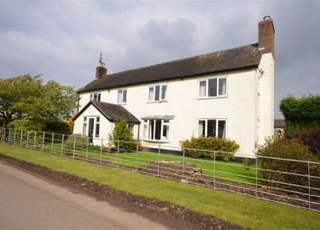 Thumbnail 4 bed detached house for sale in Summer Hill, Milwich, Stone