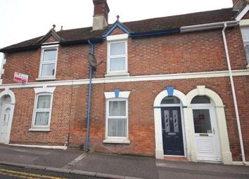 Thumbnail 4 bed terraced house to rent in Devizes Road, Salisbury, Wiltshire