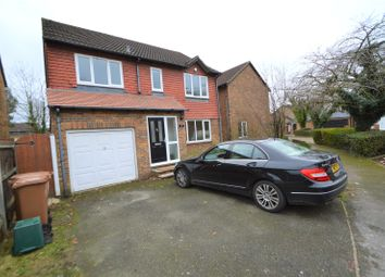 4 bed detached house to rent in Claydon Drive, Croydon CR0