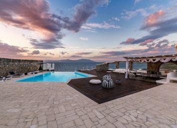Thumbnail 5 bed villa for sale in Paralia, Agios Sostis, Mikonos 846 00, Greece