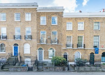 Thumbnail 3 bedroom terraced house for sale in Camberwell New Road, London