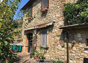 Thumbnail 2 bed country house for sale in 56040 Montecatini Val di Cecina Pi, Italy