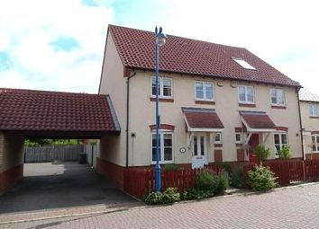 Thumbnail 3 bed property to rent in Elm Tree Close, Great Cambourne, Cambourne, Cambridge