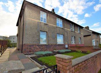 Thumbnail 1 bed flat for sale in Alness Street, Hamilton