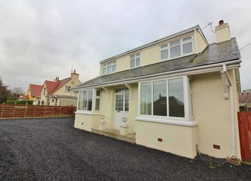 Thumbnail 4 bed town house for sale in Burleigh, Richmond Road, Ramsey