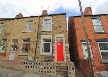 Thumbnail 2 bed end terrace house to rent in Cherry Tree Street, Hoyland, Barnsley