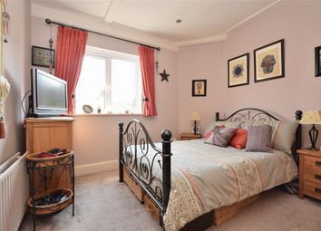 Thumbnail 1 bed flat for sale in Albion Road, Reigate, Surrey